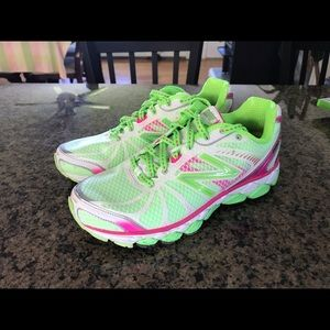 Women's new balance 880 v3 running shoes size 7